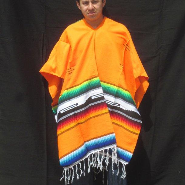 Mexicansk Mango Poncho
