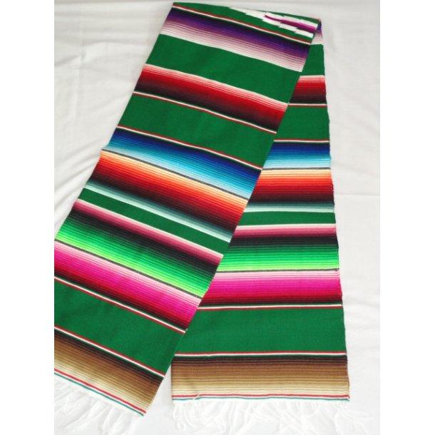 Mexico teppe med grønne toner
